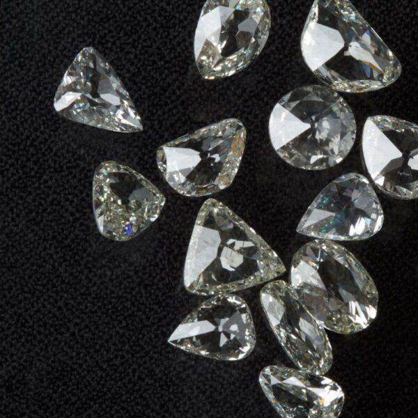 European Style Diamonds
