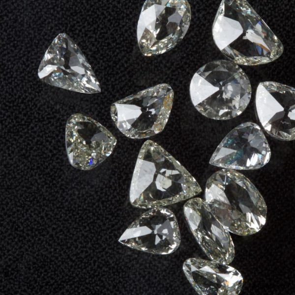 European Style Diamonds