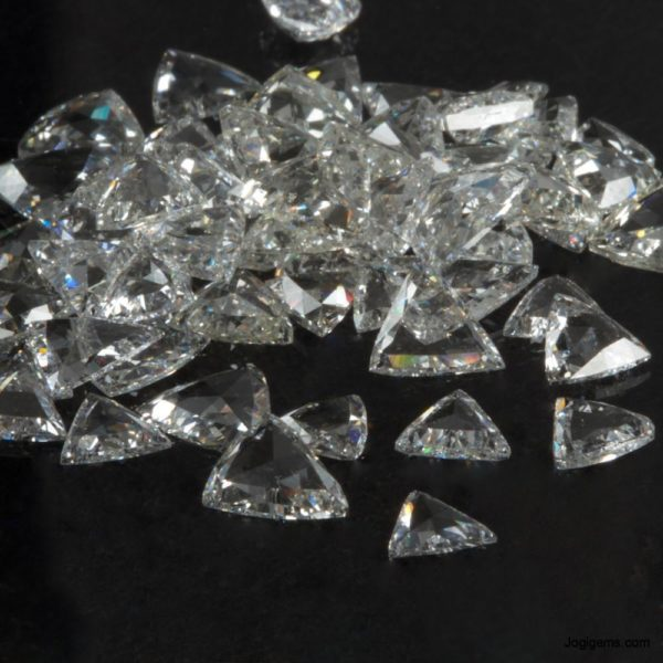 Natural Fancy Diamonds