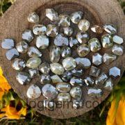 Antique Shape ICY Rustic diamonds manufacturer