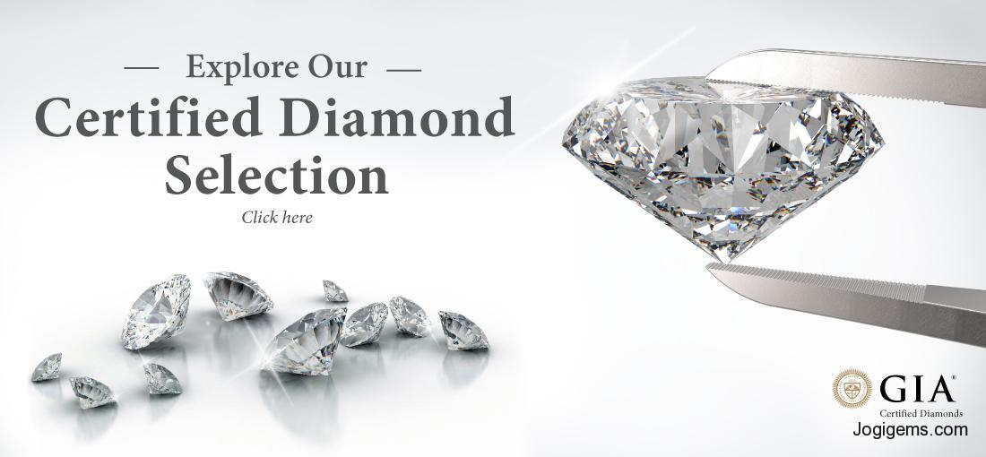 diamond buyer