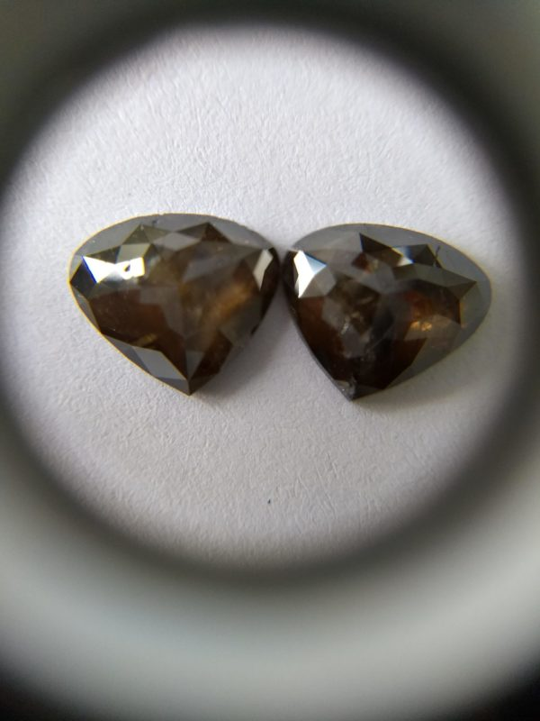marquise shape ICY Rustic diamond Manufacturer