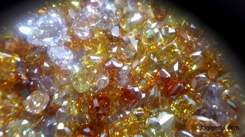 Fancy Color With Fancy Shape Diamonds Manufacturer Amp Supplier