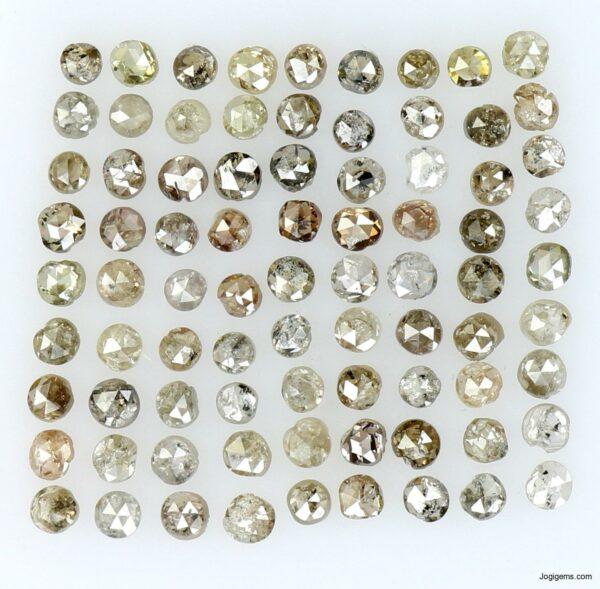 fancy color chakri diamonds