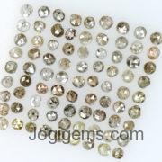 unique color chakri diamonds