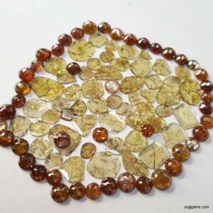 English Polki Diamonds