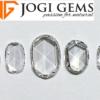 oval Shape Diamonds