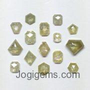 Fancy Shape Icy Diamond