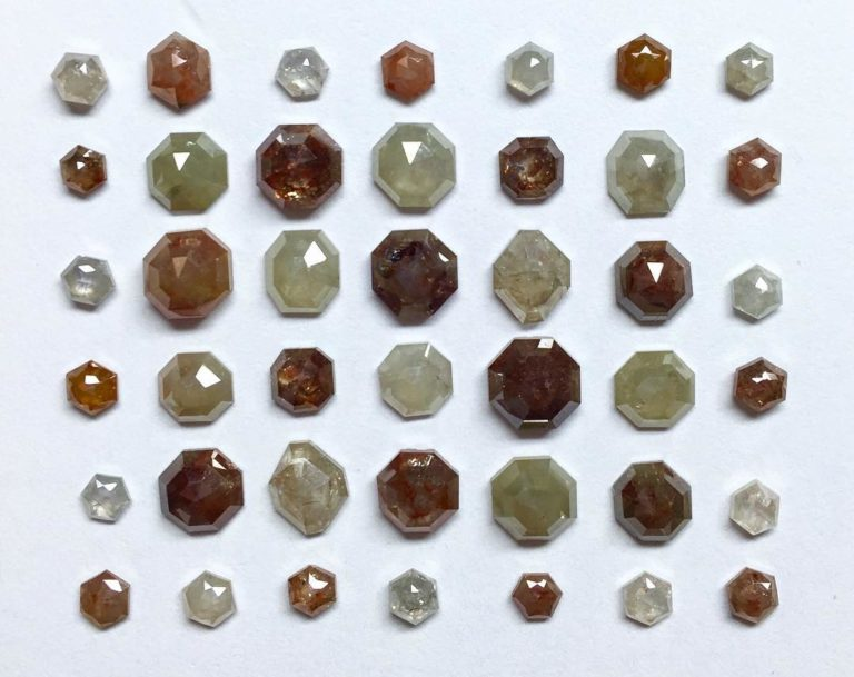 Icy Diamond