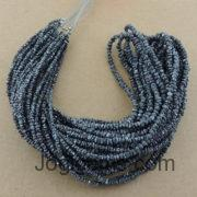 grey rough diamond beads manufacturer