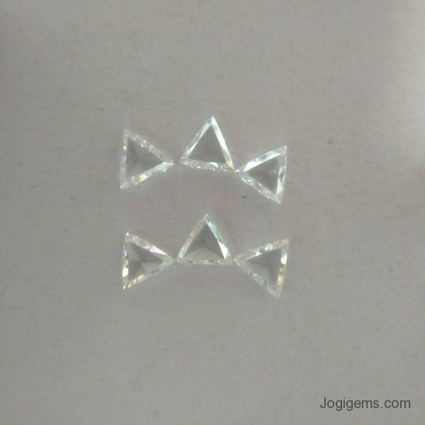 Triangle diamond manufacturer
