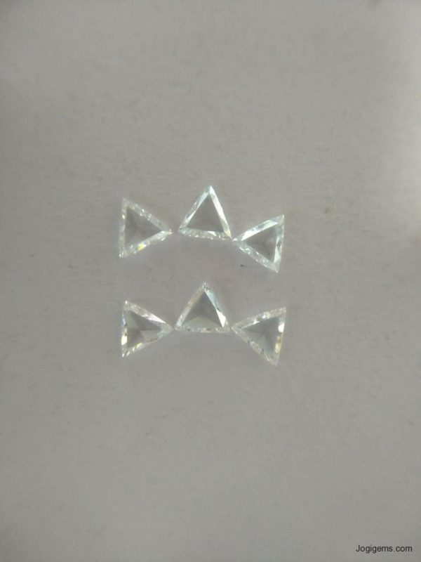 Triangle diamond manufacturer