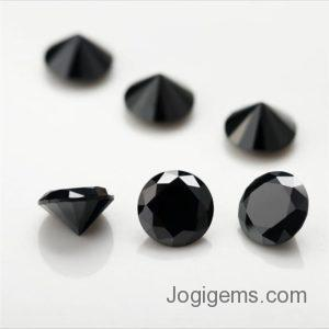 loose black diamond wholesale