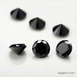 loose black diamond wholesale