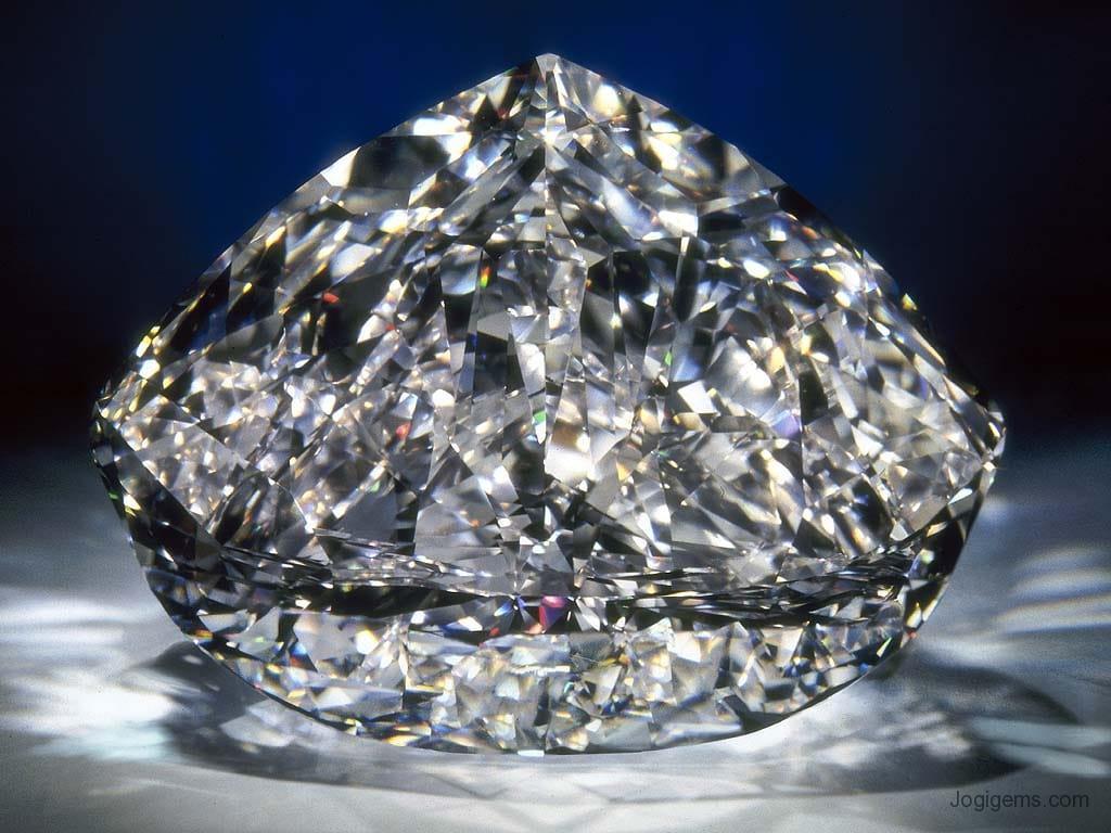 Centenary Diamonds