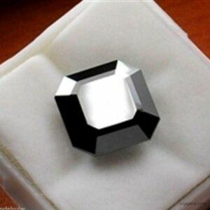 black diamond asscher cut