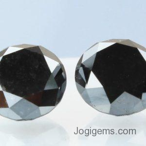 black diamonds pair