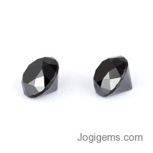 black diamond loose stones
