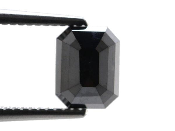 AAA quality Emerald Black Diamond