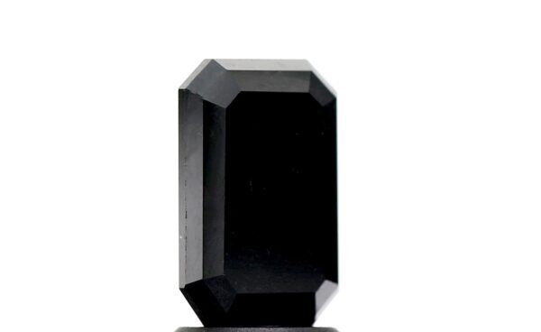 black diamond emerald front