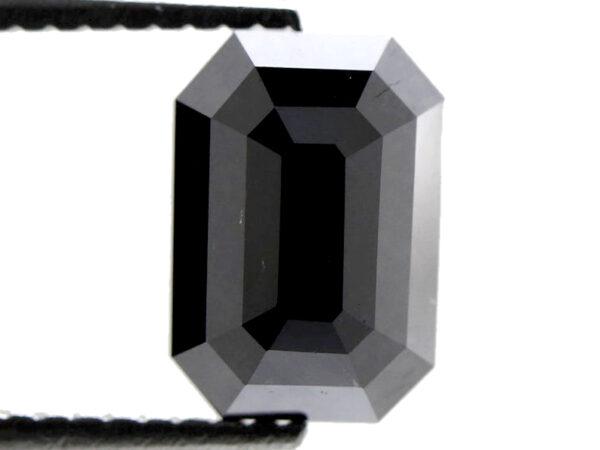 black diamond rectangle shape