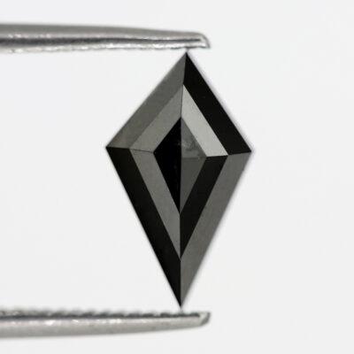 Black Diamond Kite Shape for sale
