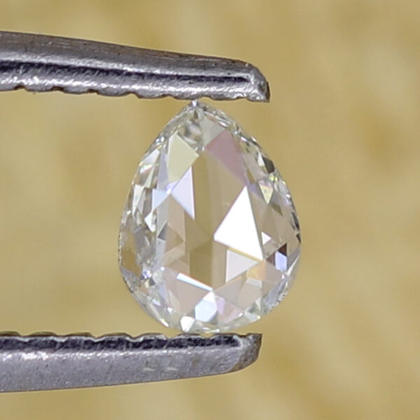 pear shape rose cut diamonds online