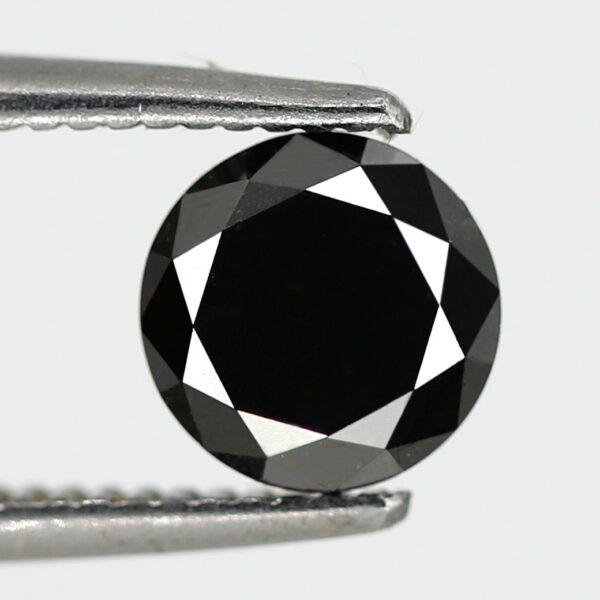 loose black diamond for sale
