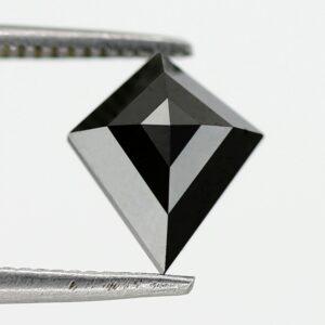 Black diamond kite cut for sale