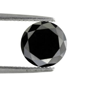 Black diamond natural